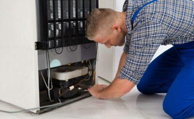 Ремонт холодильников мастер 13