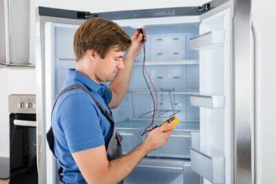 Ремонт холодильников мастер 14