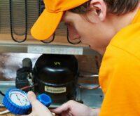Ремонт холодильников мастер 15