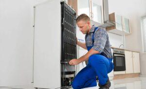 Ремонт холодильников мастер 16