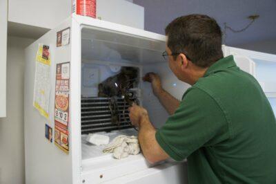 Ремонт холодильников мастер 6