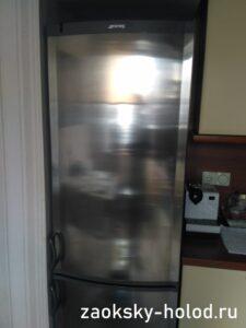 Ремонт холодильников в Тульской области