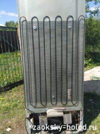 Замена компрессора холодильника Samsung на дому в Тульской области Заокский